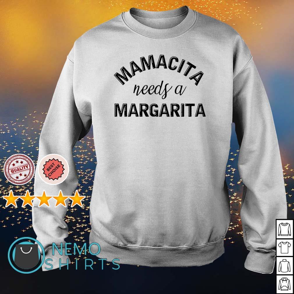 Mamacita needs a margarita s sweater