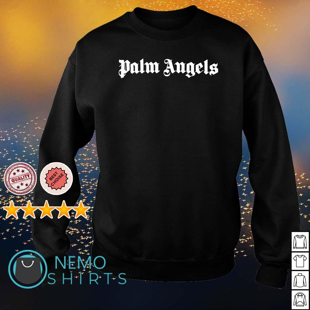 Palm Angels s sweater
