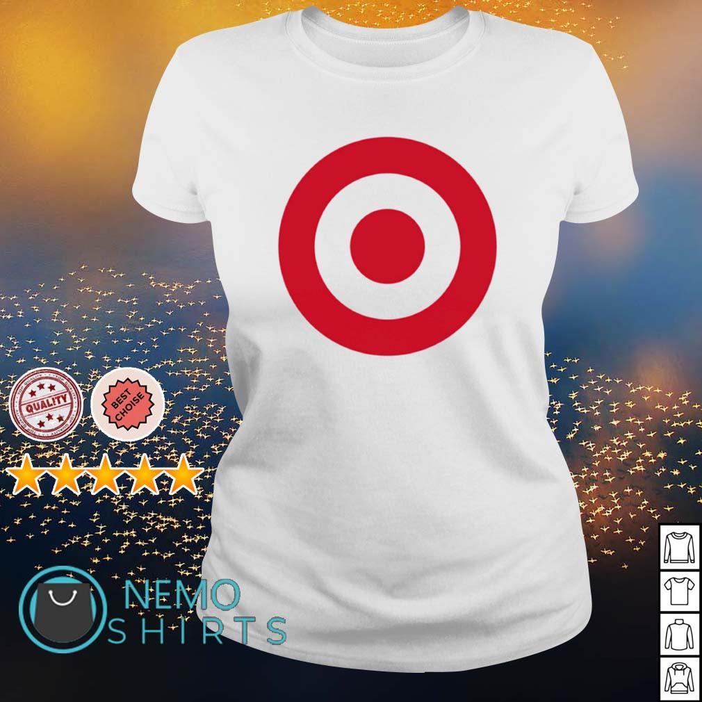 Targeted Target Corp s ladies-tee