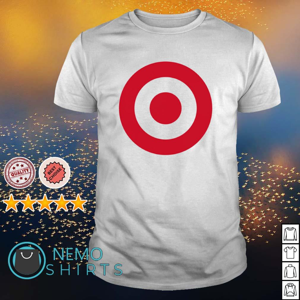 Targeted Target Corp shirt