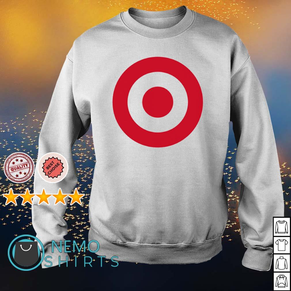 Targeted Target Corp s sweater