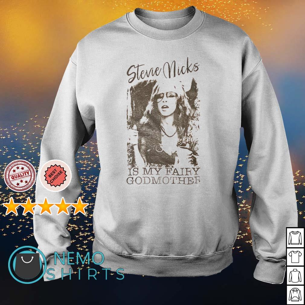 Stevie Nicks is my fairy godmother s sweater