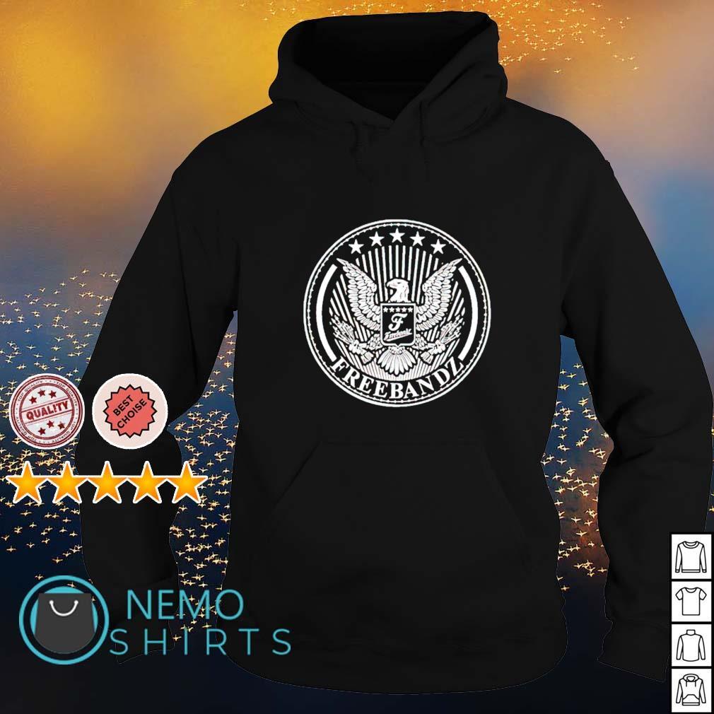 Future Freebandz Emblem s hoodie