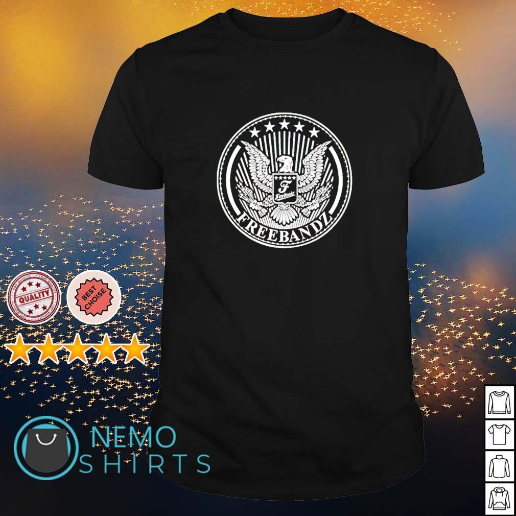 Future Freebandz Emblem shirt