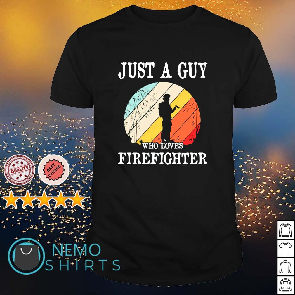 FireFighter The Hardest Job You/'ll Ever Love American  Boy Beater Tank Top
