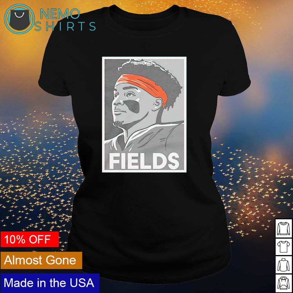Justin Fields brings hope for the quarterback position s ladies-tee