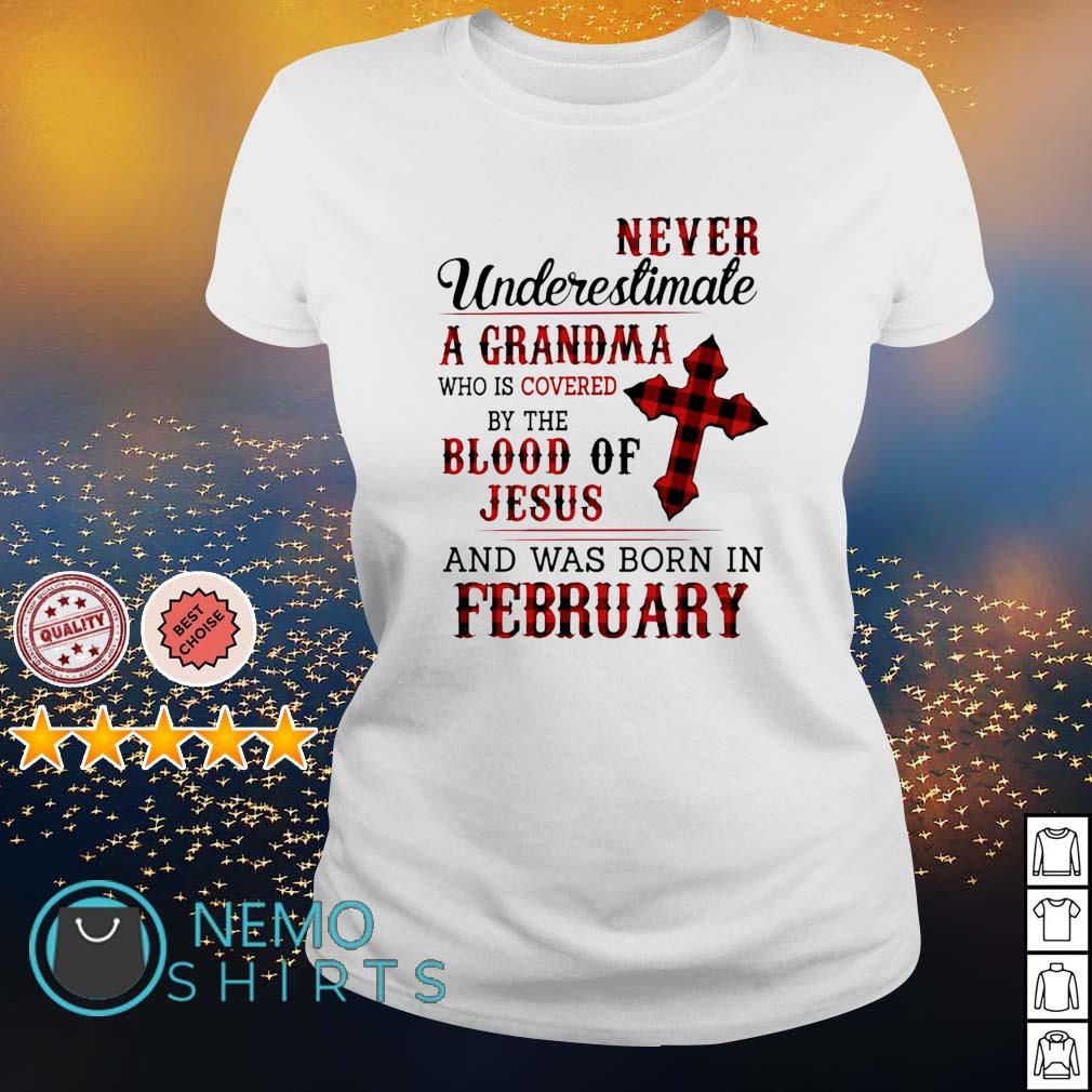 Jesus born february was in When Was