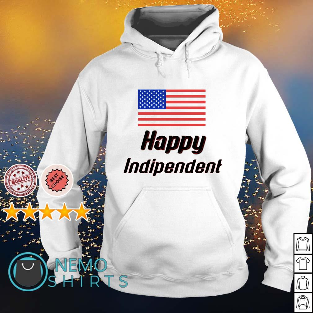 USA flag 4th July Independence Day s hoodie