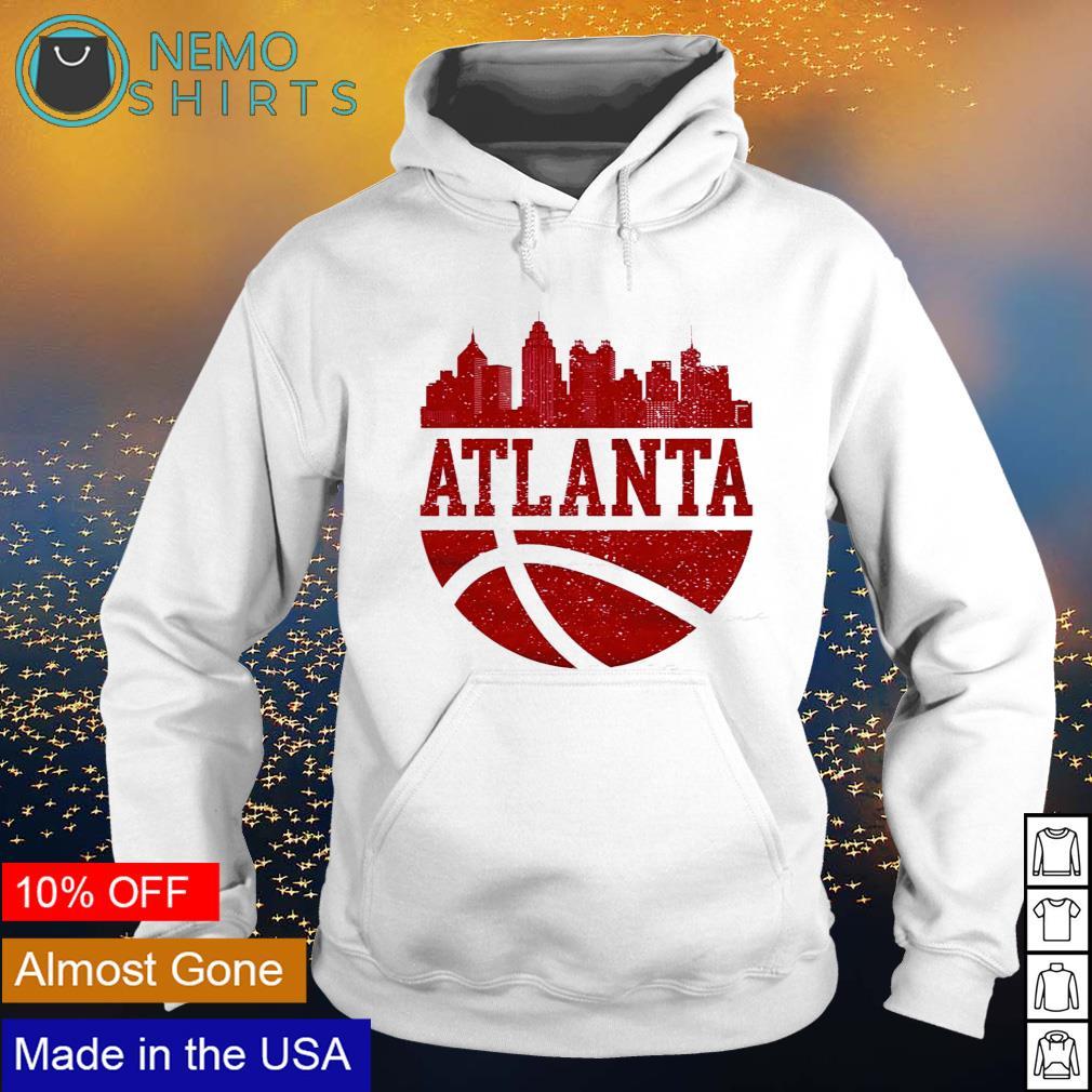 Atlanta Georgia Ball Georgia Lifestyle s hoodie