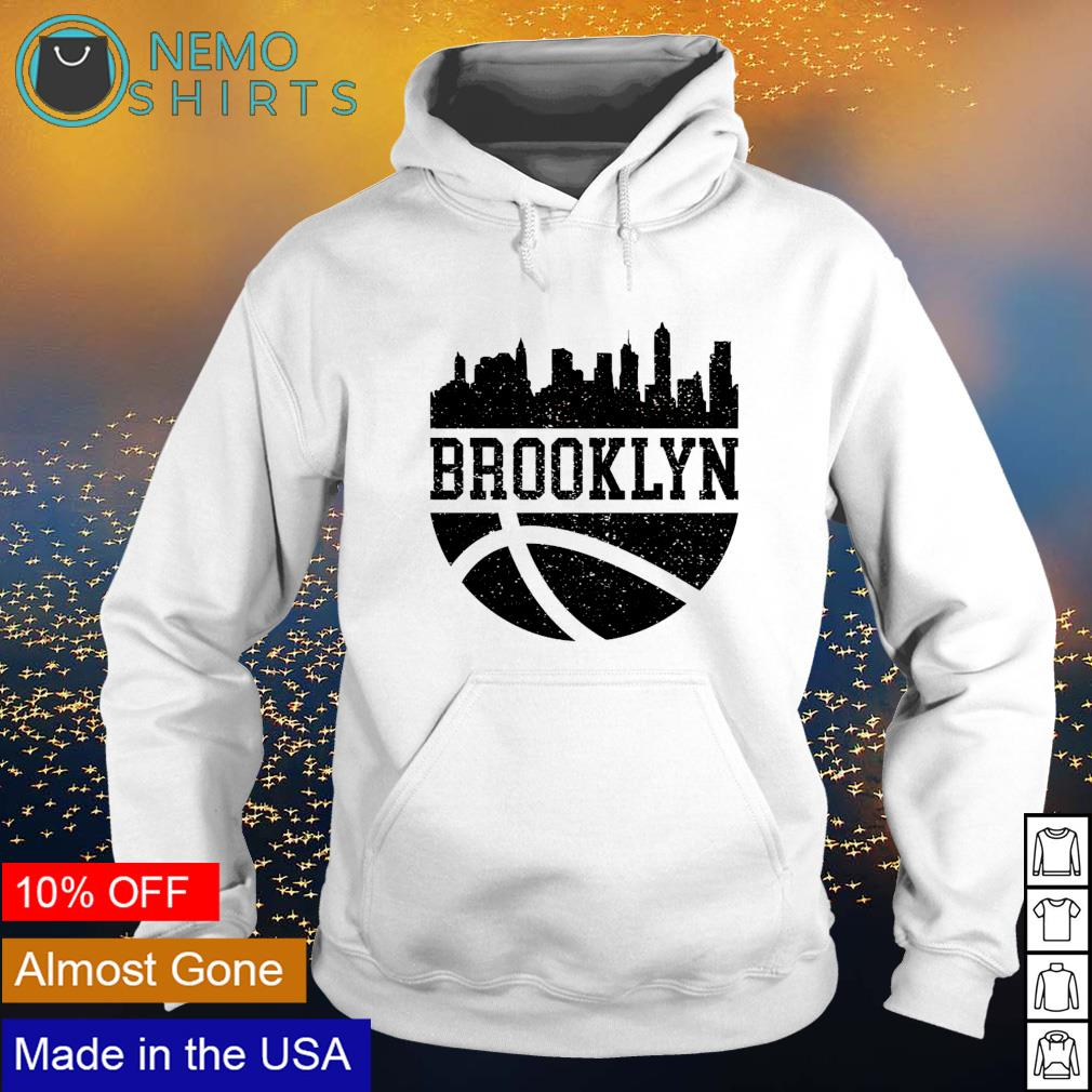 Brooklyn New York Ball New York Lifestyle s hoodie