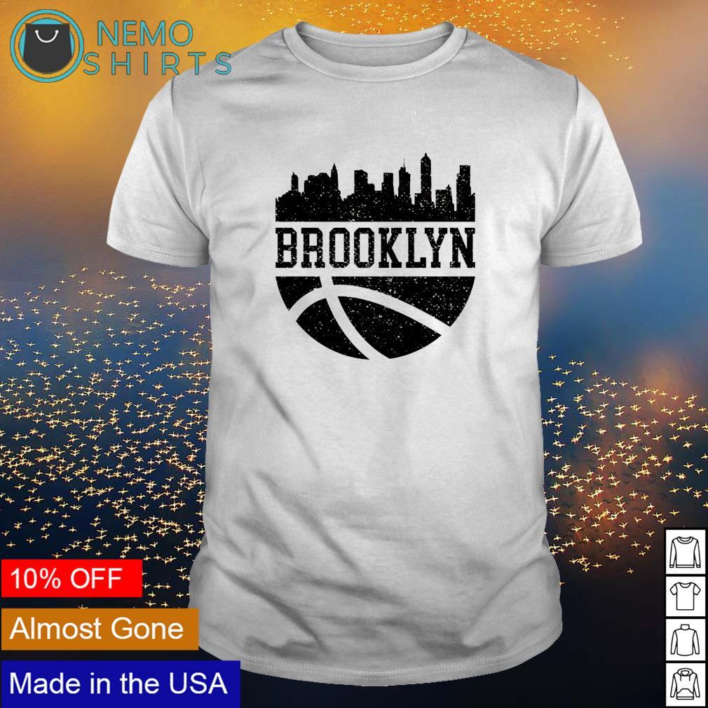 Brooklyn New York Ball New York Lifestyle shirt