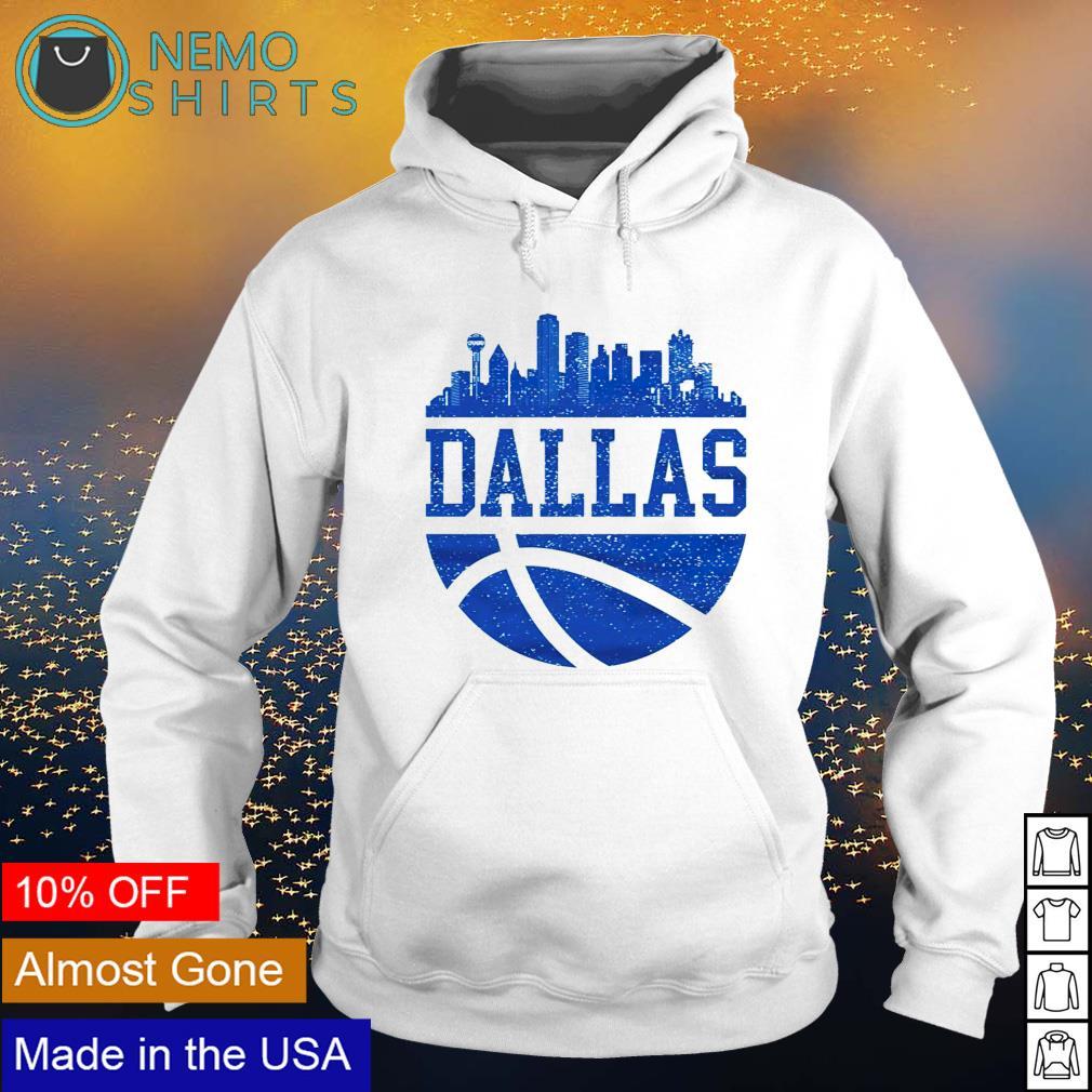 Dallas Texas City Ball Texas Lifestyle s hoodie