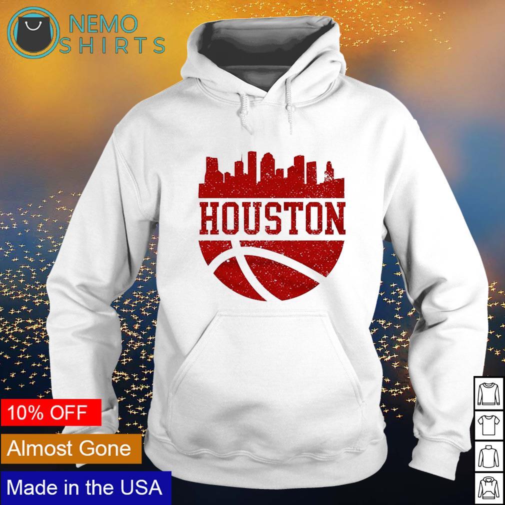 Houston Texas City Ball Texas Lifestyle s hoodie