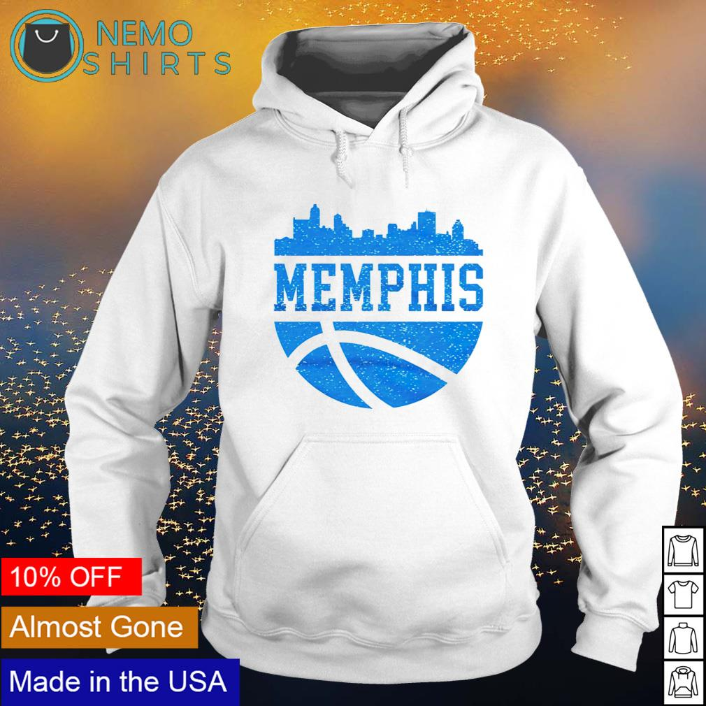 Memphis Tennessee City Ball Tennessee Lifestyle s hoodie