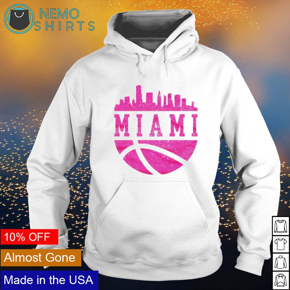 Miami City Ball Florida Lifestyle s hoodie