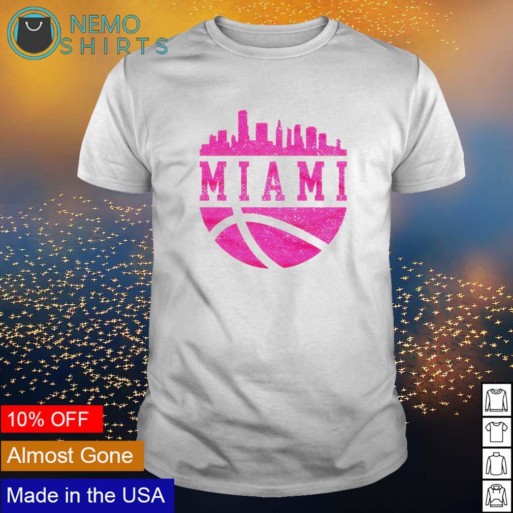 Miami City Ball Florida Lifestyle shirt