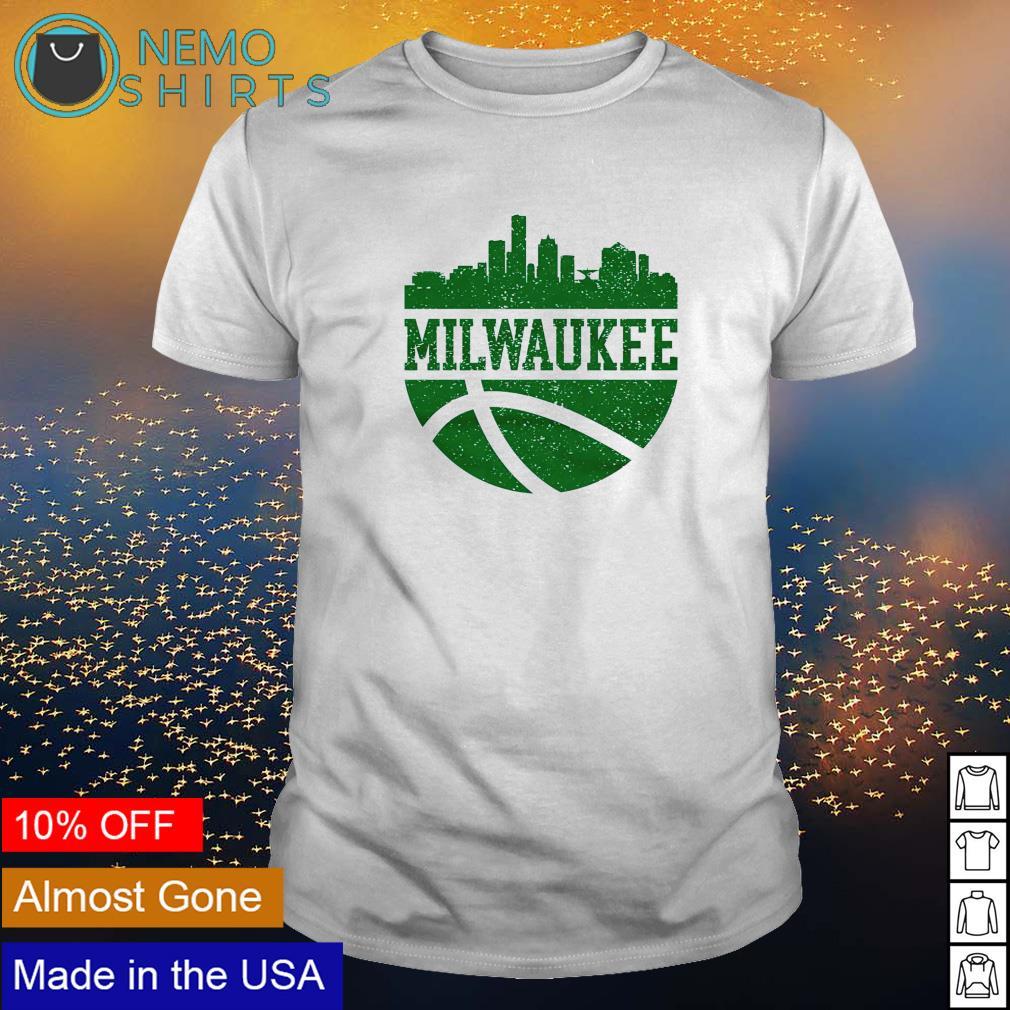 Milwaukee Wisconsin Ball Wisconsin Lifestyle shirt