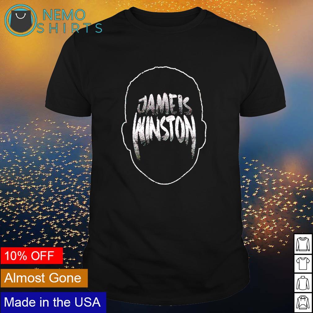 New Orleans Football Jameis Winston signature shirt
