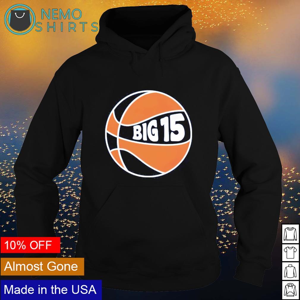 New York big 15 s hoodie