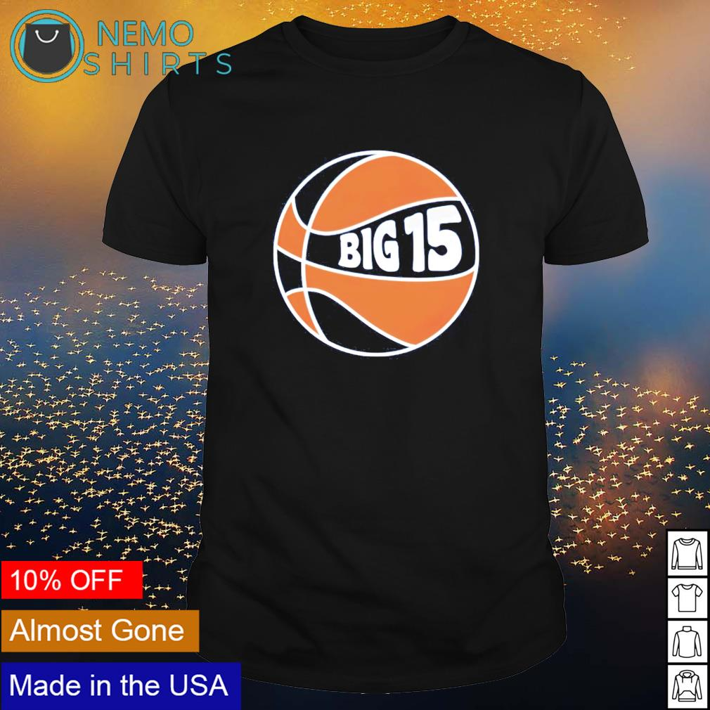 New York big 15 shirt