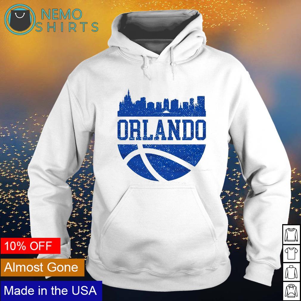 Orlando Florida City Ball Florida Lifestyle s hoodie