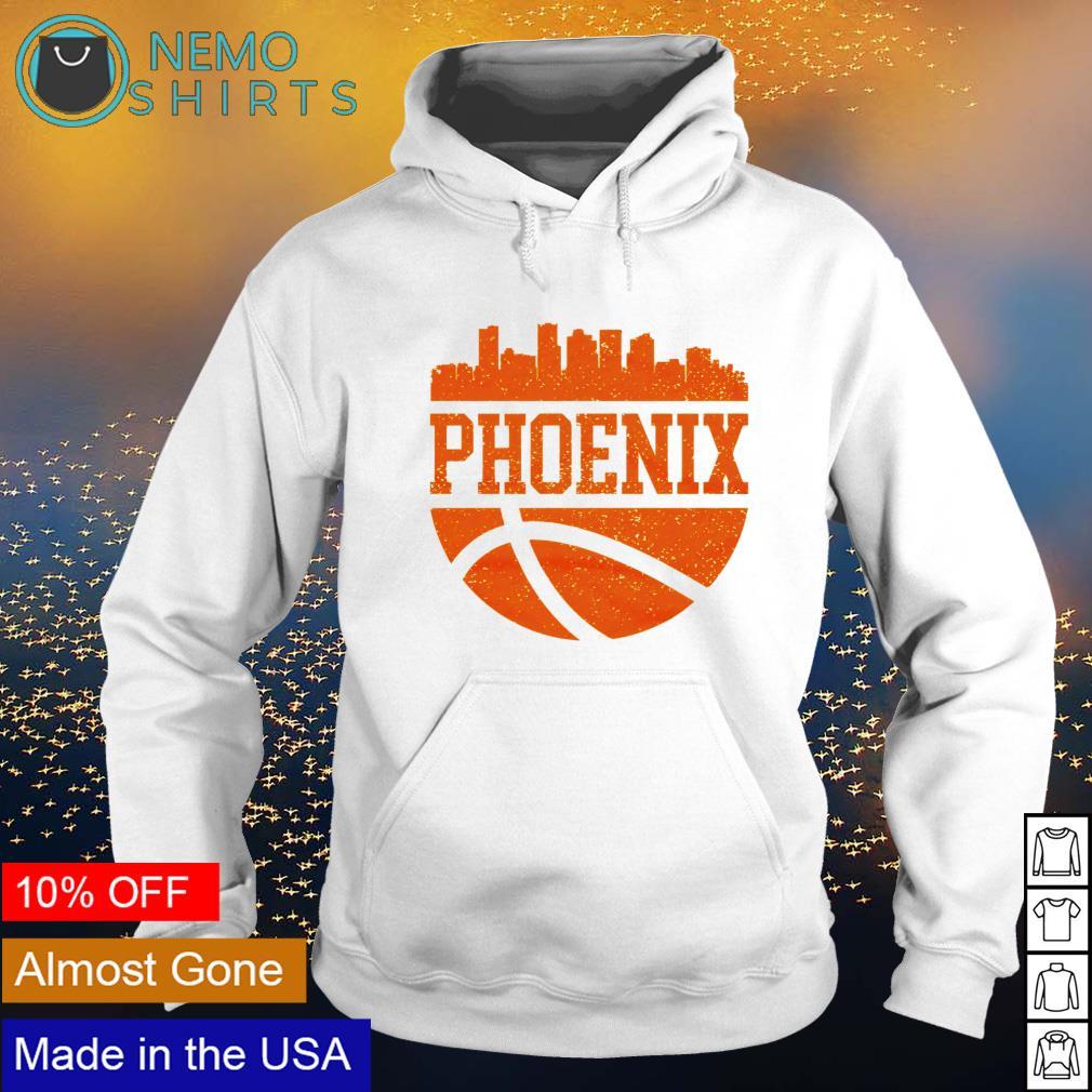 Phoenix Arizona Ball Arizona Lifestyle s hoodie