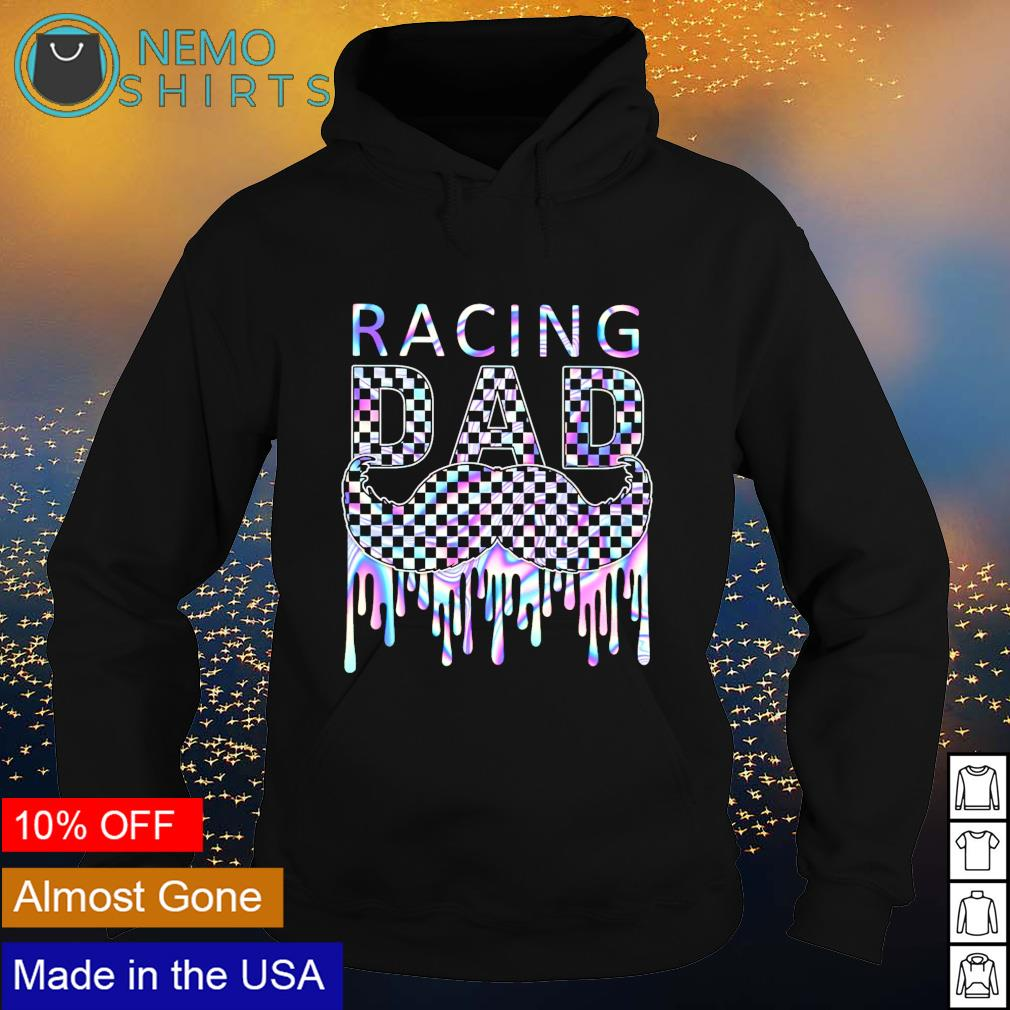 Racing Dad Father's Day s hoodie