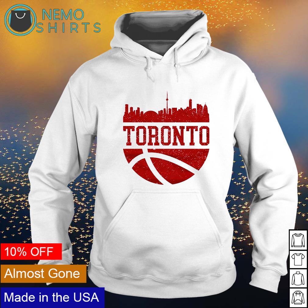 Toronto Canada City Ball Toronto Lifestyle s hoodie