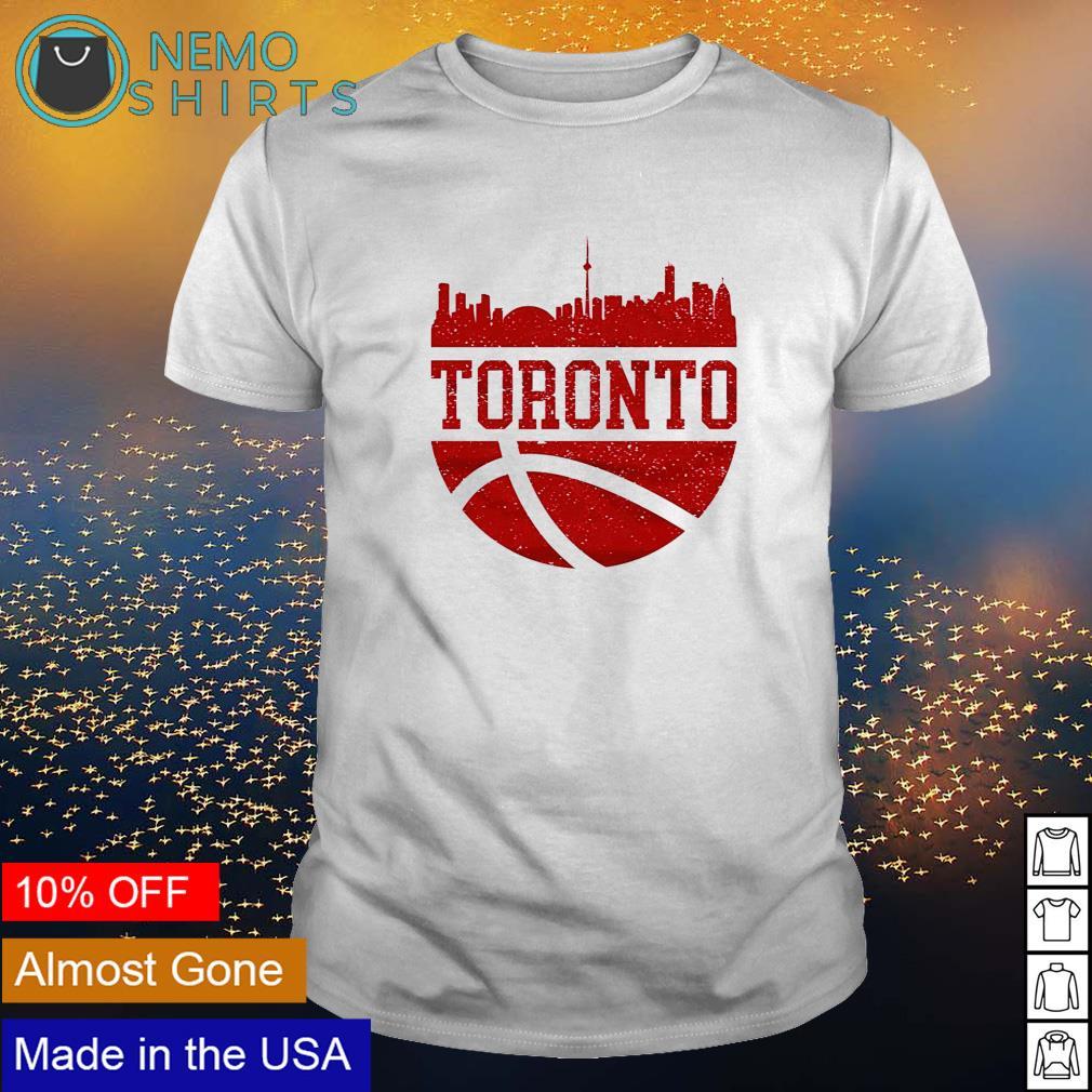 Toronto Canada City Ball Toronto Lifestyle shirt