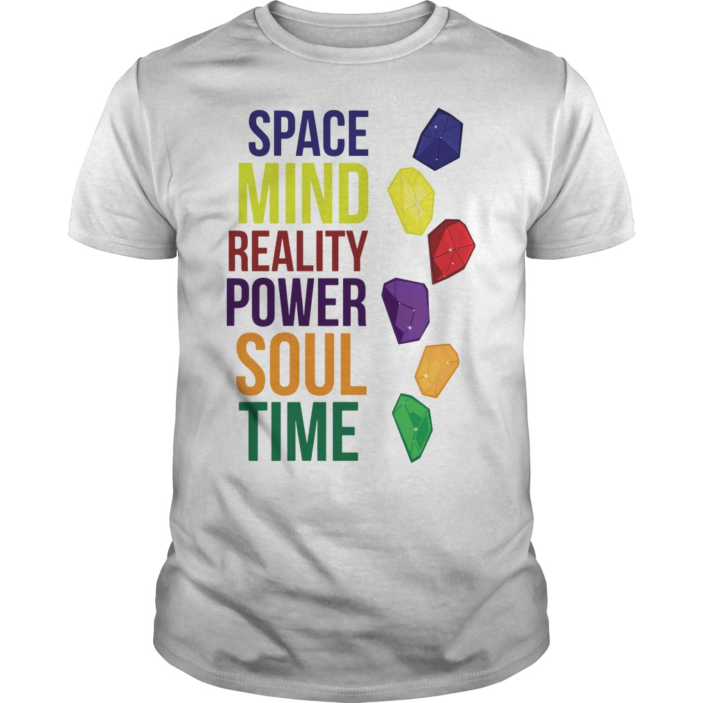 This is war: Infinity space mind reality power soul time shirt