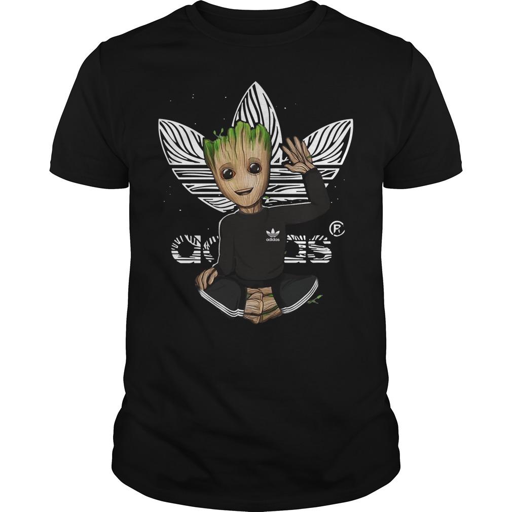 Adidas Groot shirt