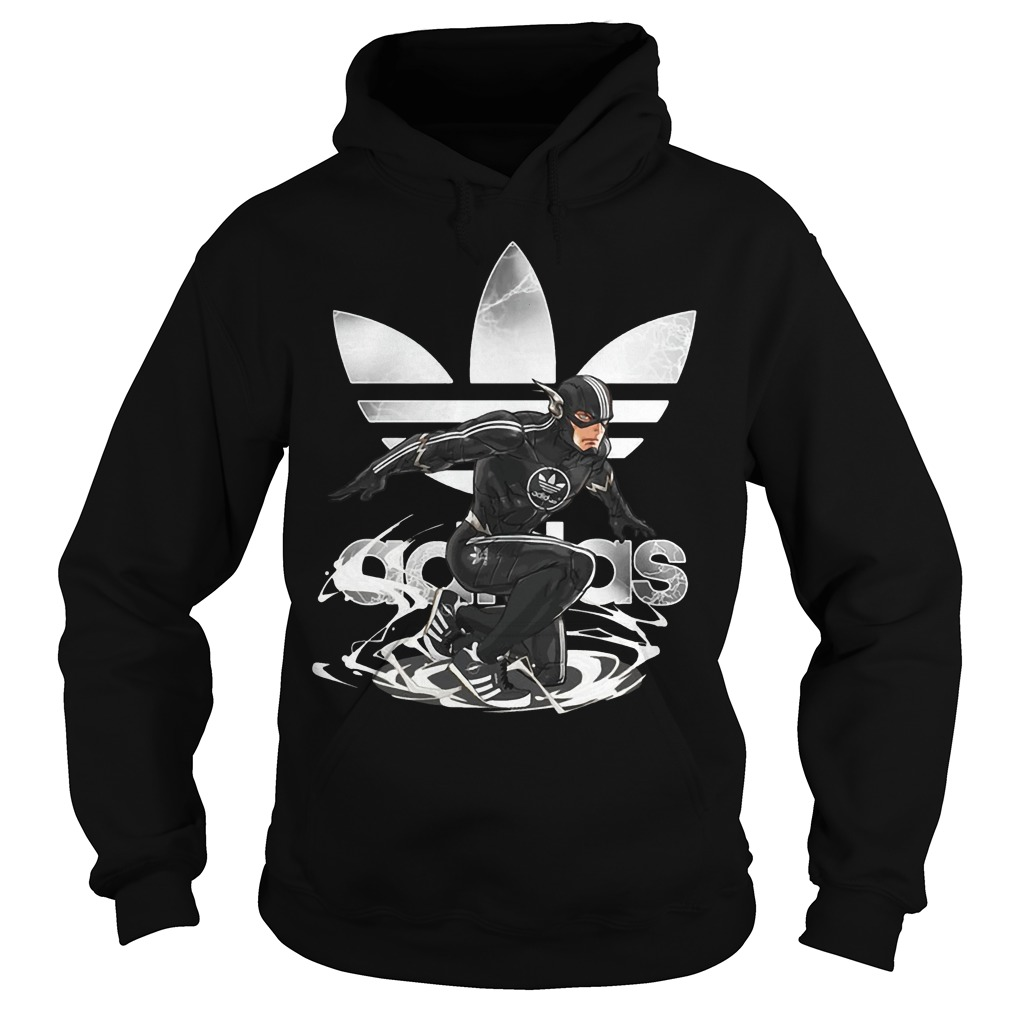 Adidas Quicksilver Hoodie