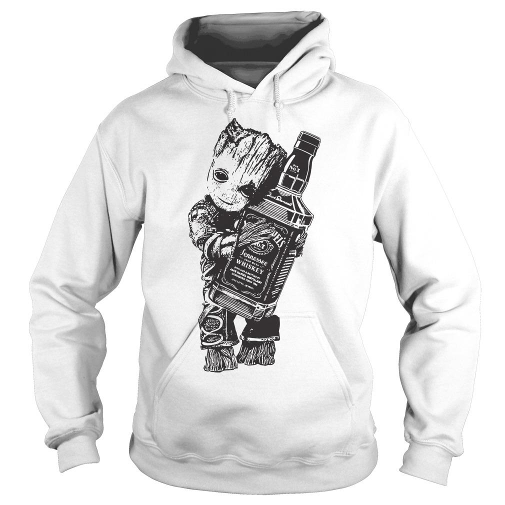 Hug a hoodie
