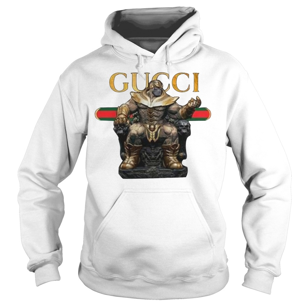 Gucci Thanos Hoodie
