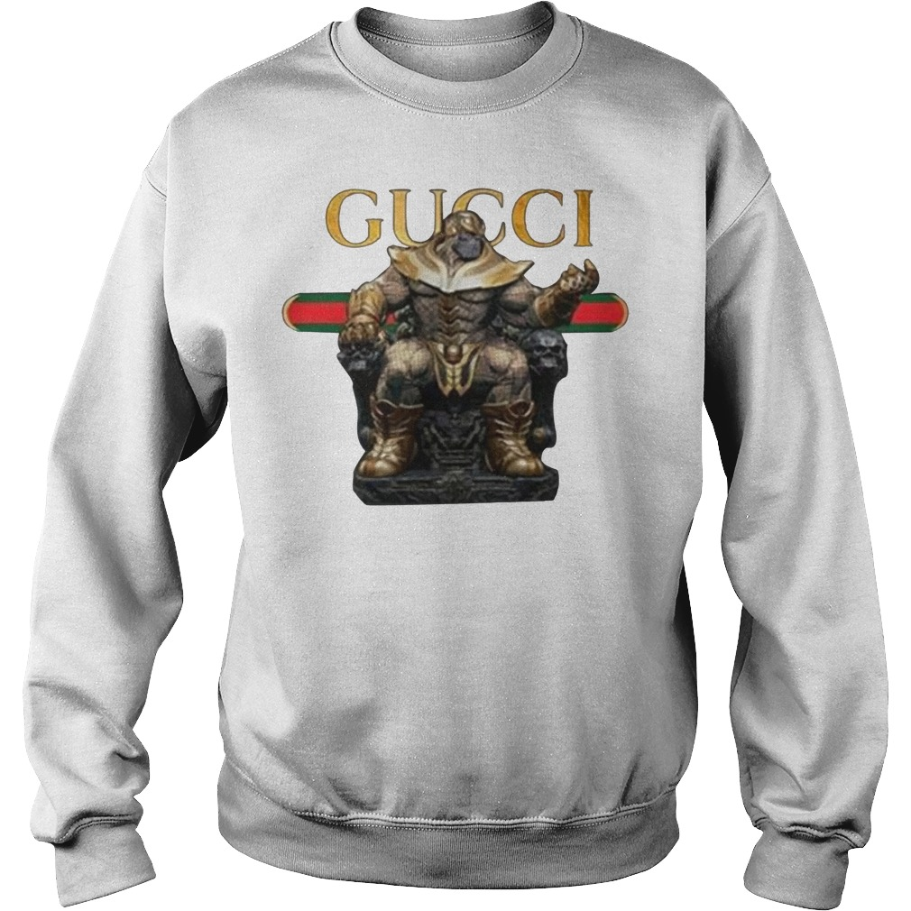 Gucci Thanos Sweater