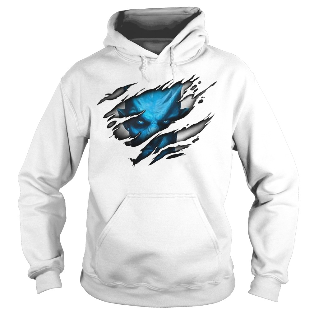 Night King inside Me Hoodie