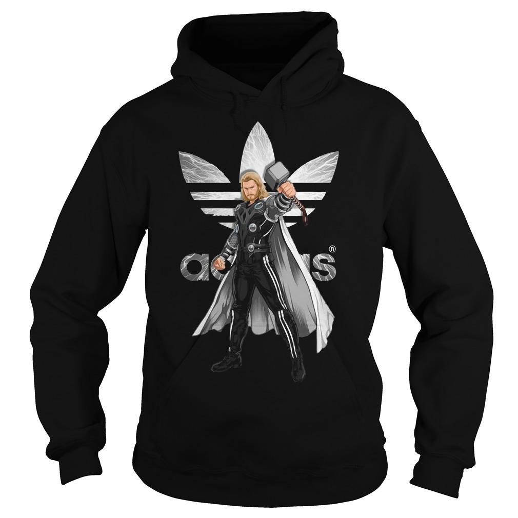 Thor Adidas Hoodie