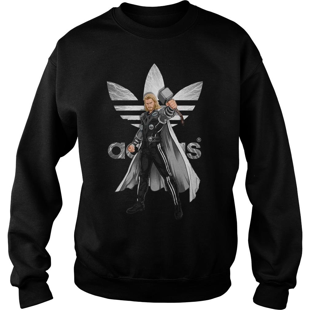 Thor Adidas Sweater