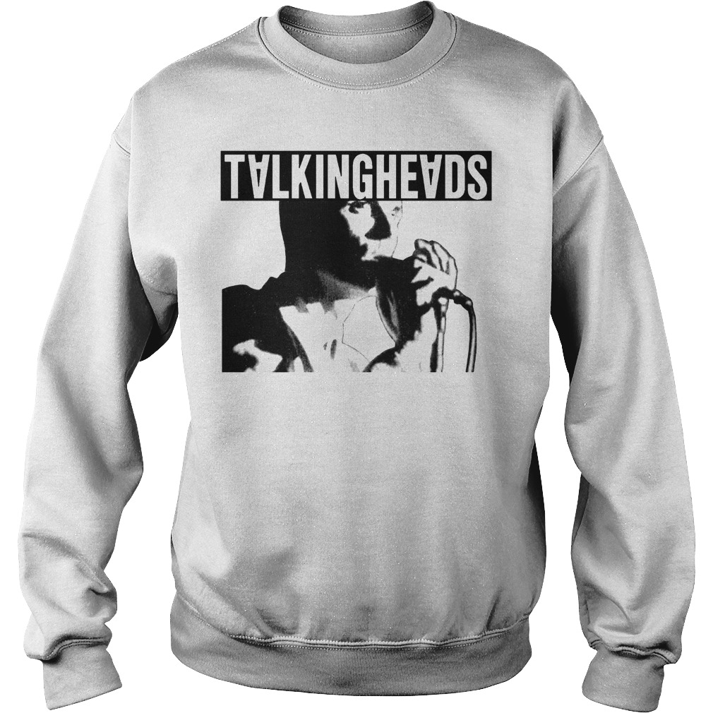 Elio Talking Heads Sweater