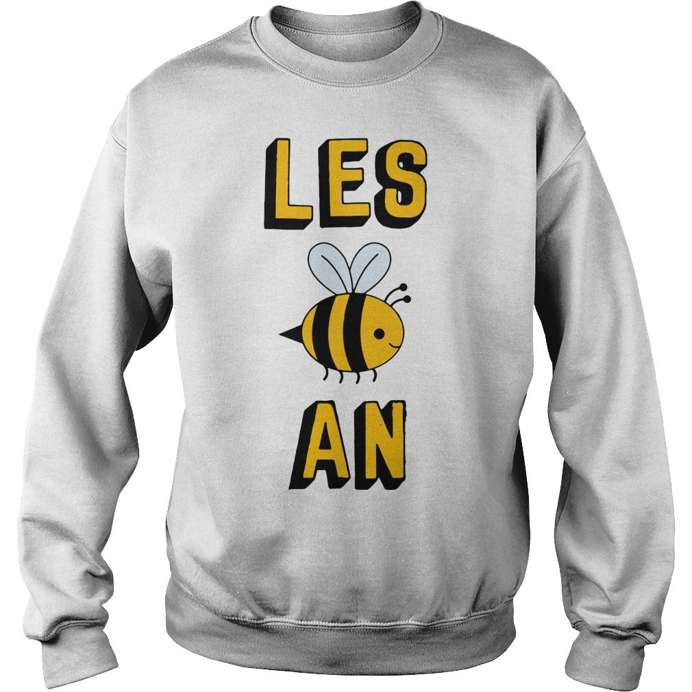 Les Bee An - Lesbian Sweater