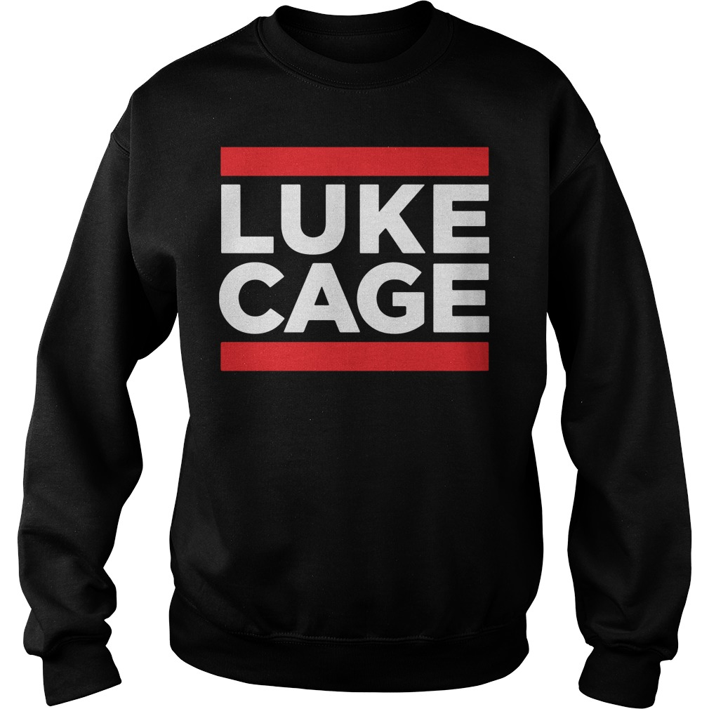 Official Like cage Sweater