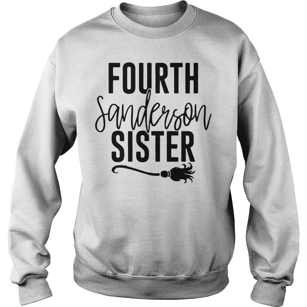 Fourth sanderson sister Sweater