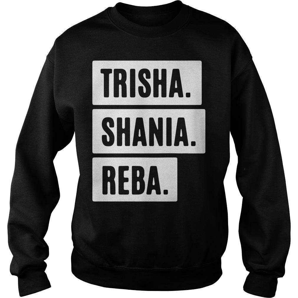 Trisha shania reba Sweater