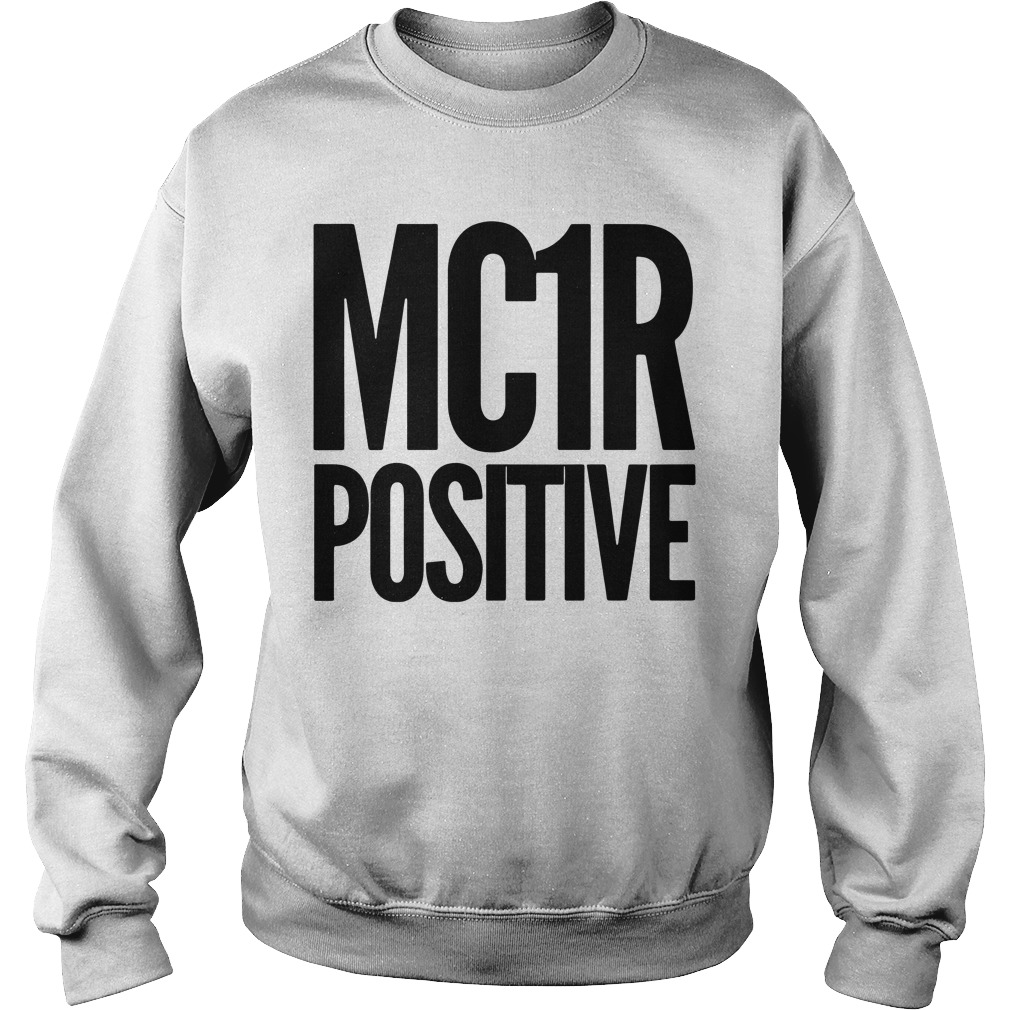 Official Mc 1R Positive Sweater