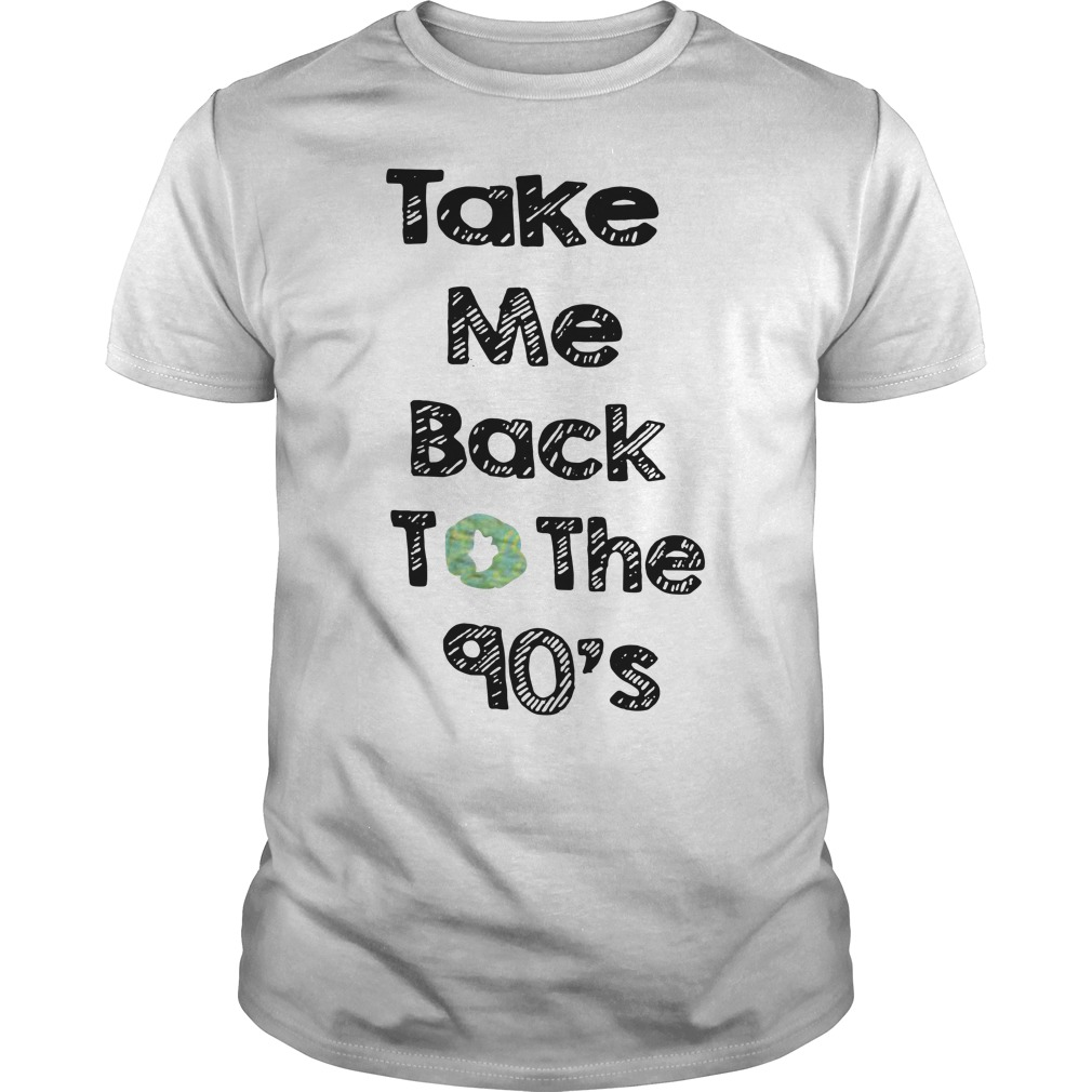 Take me back to the 90s Guys shirt