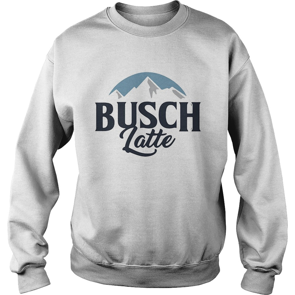 Busch latte busch light Sweater