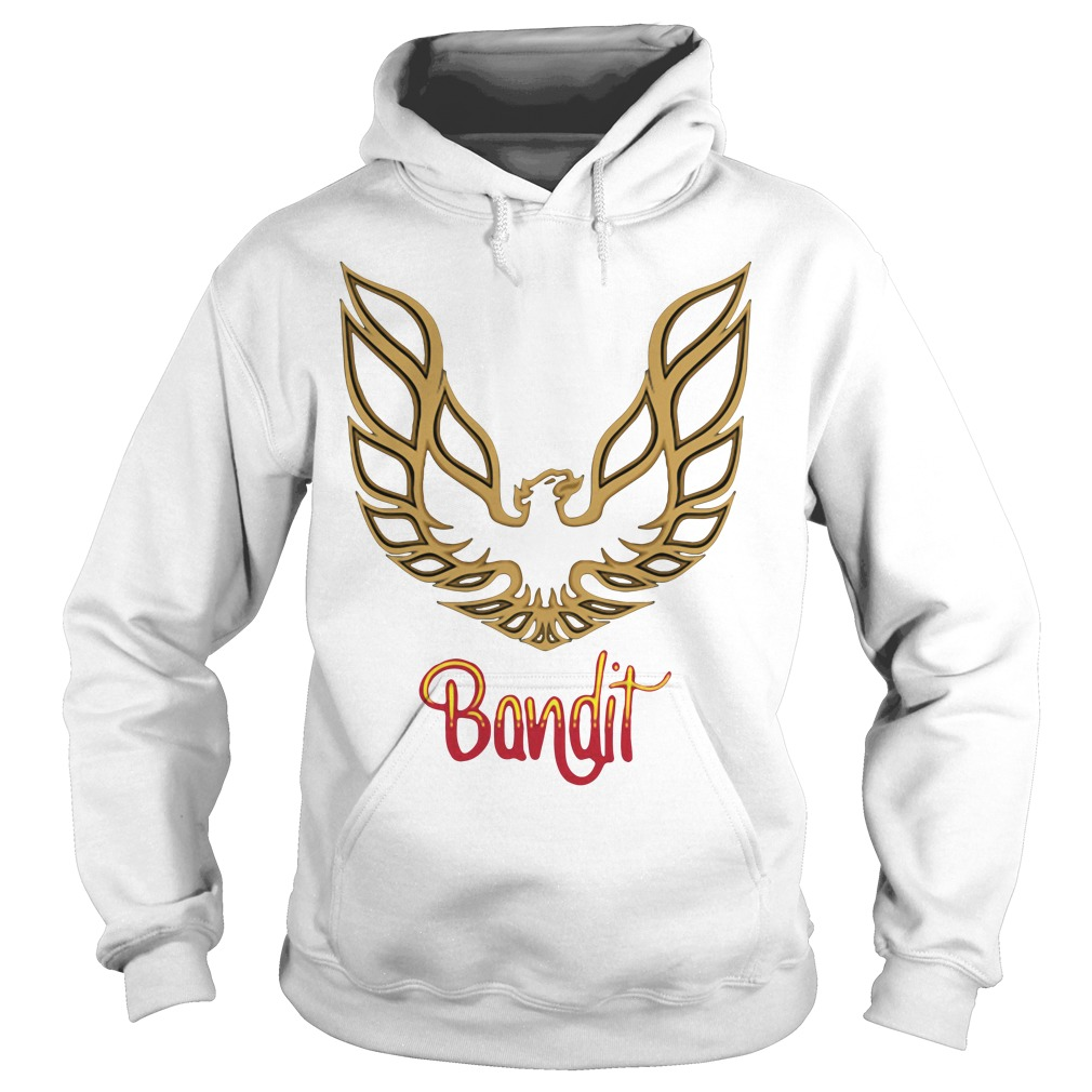 Smokey And The Bandit Hoodie