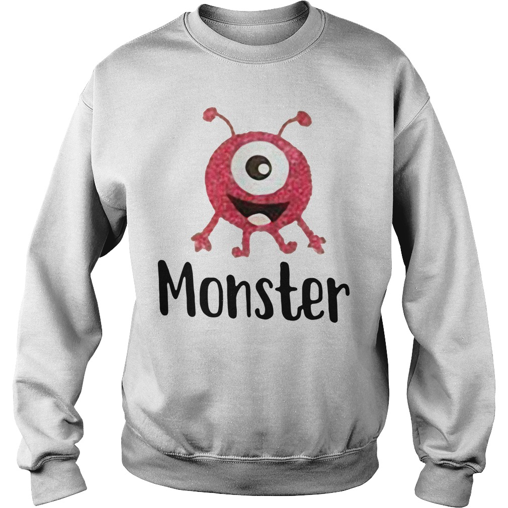 Official monter Sweater