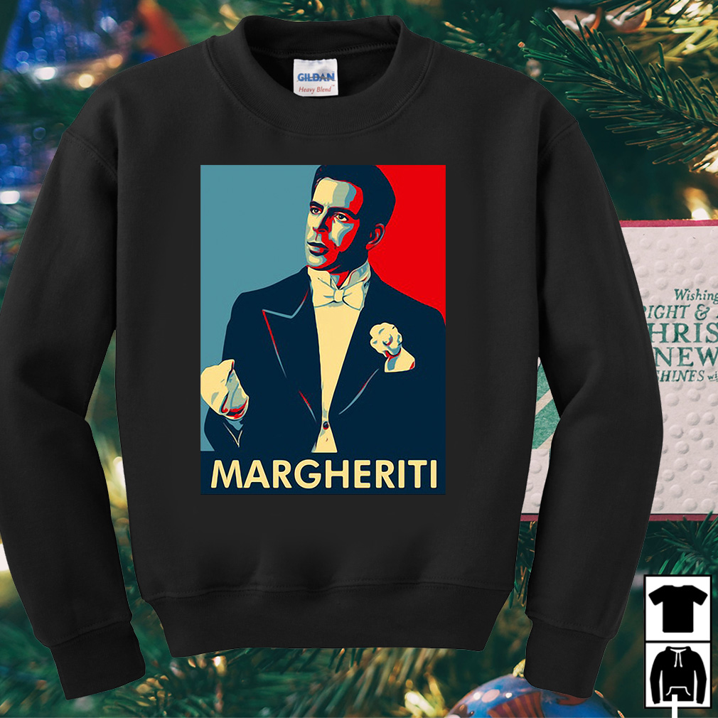 Sgt. Donny Donowitz Margheriti shirt