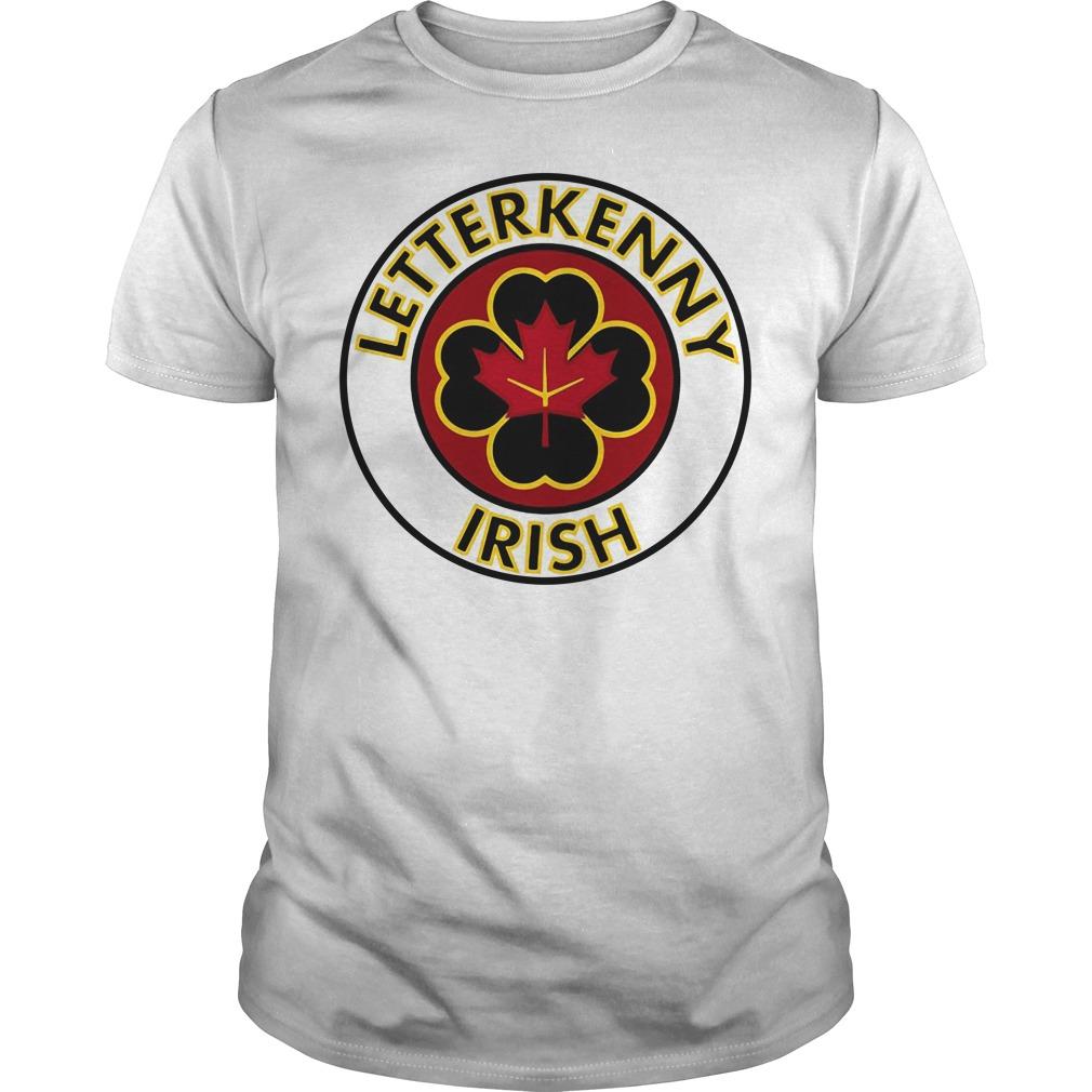 Letterkenny irish shoresy Guys Shirt